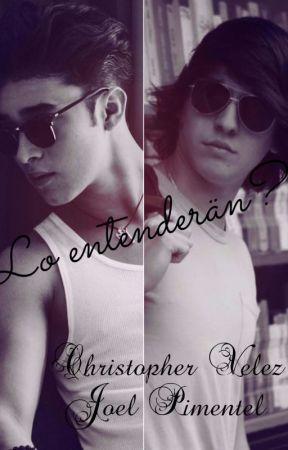 Lo Entenderán ? (Christopher - Joel y tu ) by Moonshine_CNCO