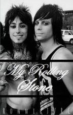 My Rolling Stone (Ronnie Radke and Ryan Seaman BoyxBoy) by RaisedByWuuves