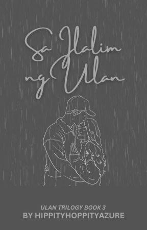Sa Ilalim ng Ulan by HippityHoppityAzure