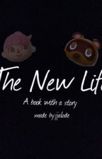 The New Life // Acnl by jjalode