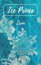 Ice Prince by Zeon_Limit