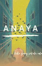 ANAYA by Via99xxl