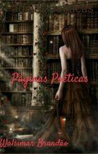 Páginas poéticas by walsimar