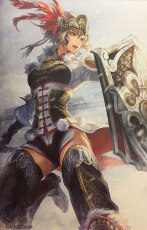 Dynasty Warriors Empire:  Male Reader x Lu Lingqi by FireWarriors8971