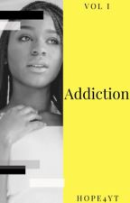 My Addiction (Norminah) by Hope4YT