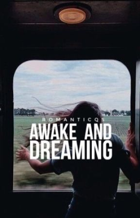 Awake and Dreaming by untamedchaos-