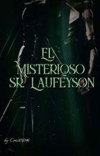 El Misterioso Sr. Laufeyson by Cris201096