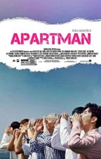 Apartman •Monsta X by AdorableNini