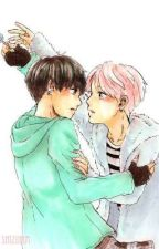 Wild Bite | Yoonmin | Omegaverse by Miss_Sassy_Swagger