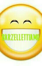 BARZELLETTIAMO by TheDarkGaming1