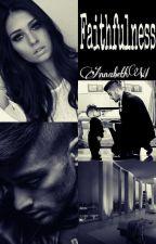 Faithfulness by AnnabethW
