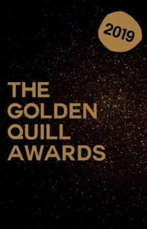 The Golden Quill Awards - [ OPEN ]  by thegoldenquillawards