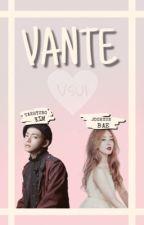 VANTE (selesai) by Vsul123