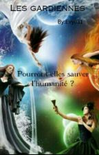 Les gardiennes by Evy031