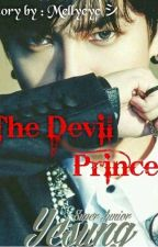 The Devil Prince by Mellyeye1154