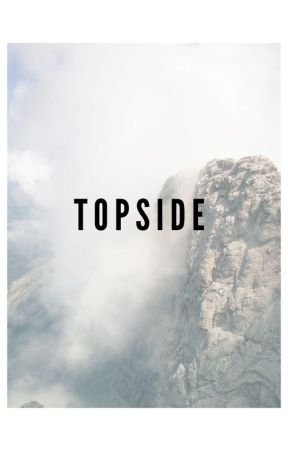 Topside by CasiaCourtier