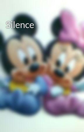 Silence by Mickkiezer