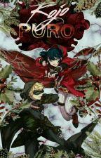 Rojo Puro by LexiBlack1