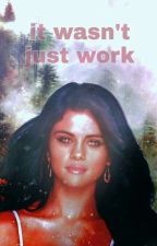 It was not just work|لَـم يَـكُـنْ مُـجَـرَدْ عَـمَـلْ by dejamalik