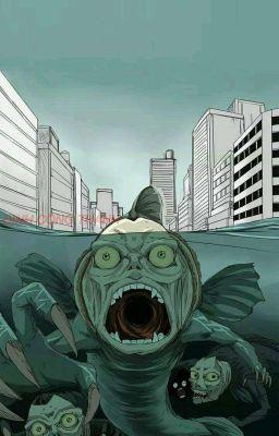 [ Truyện Tranh ] Cá Biến Đỗi
