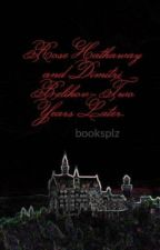 Rose Hathaway and Dimitri Belikov- Two Years Later. by booksplz