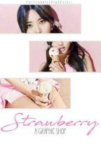 Strawberry° by PastelUnnie