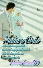 Mutiara Cinta by NadineAziizah99