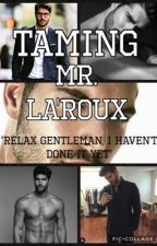 Taming Mr. La Roux  by GwendalynOng