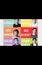 Magcon boys images by sakilian