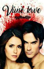 Vůně krve |FF TVD| by TerezaZah