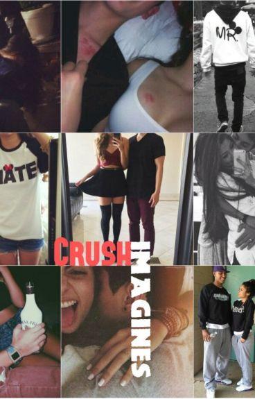 Y/N Crush Imagines