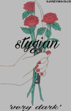 Stygian ॰T@gged॰ by evynthedemon