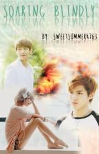 Soaring Blindly (Exo Kris Fanfic) by sweetsummer4763