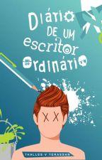 Confissões De Um Escritor Ordináro by ThallesTerassan