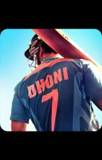 Ms Dhoni: The Untold Story  by Tarang2817