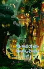 The Book of Life (Manolo Fanfic) by MadalynLopes