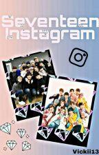 ×Seventeen Instagram× [Parte 1.] by vickii13