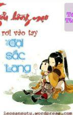 Tiểu Hồng Mao Rơi Vào Tay Đại Sắc Nam - Tô Tiếu (NT-Hoàn) by LingDang