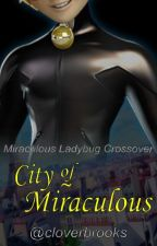 City of Miraculous by cloverbrooks