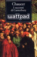 I racconti di Canterbury  - The Canterbury Tales by LucaMaro00