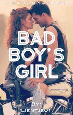 Badboy's Girl by Lientje01