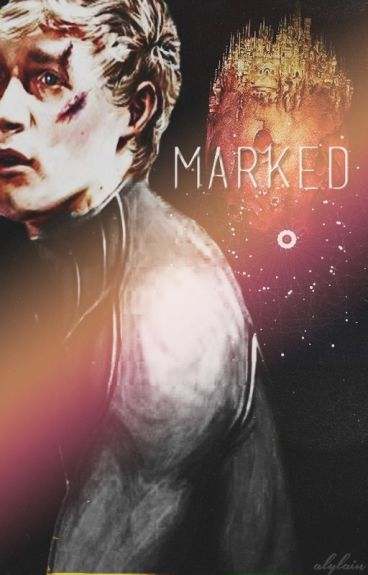 Marked. | Niall Horan.