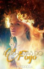 As Chamas Do Fogo by Suco_De_Frutas