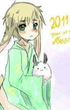 Rabbit Arthur's Adventure Durring Mating Season by gay-tea-cake-boy