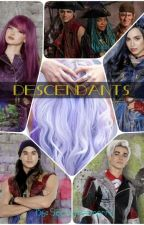 Descendants by Sectumsemprra