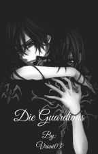 Die Guardians | Vampire Knight FF by Vroni03