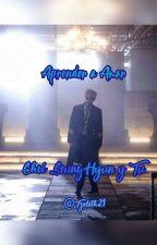 Aprender a Amar (T.O.P / Choi SeungHyun y Tu) by tzaleth21