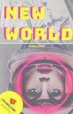 New World by ebgwicky