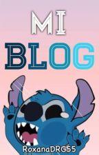 Mi blog  by -PorcelainFeelings-