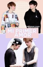 Mi Primer Amor-Chanbaek//Hunhan by Misaki-chan33